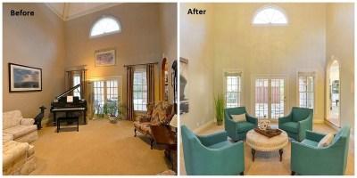 Interior Designers Louisville, KY, Design Services for ...