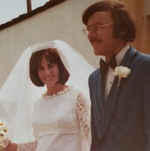 50th Les & Bob 1971