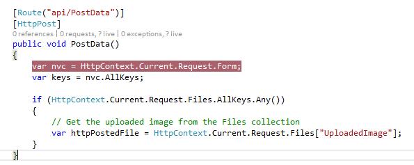 Jquery Ajax Form Data File — David Dror