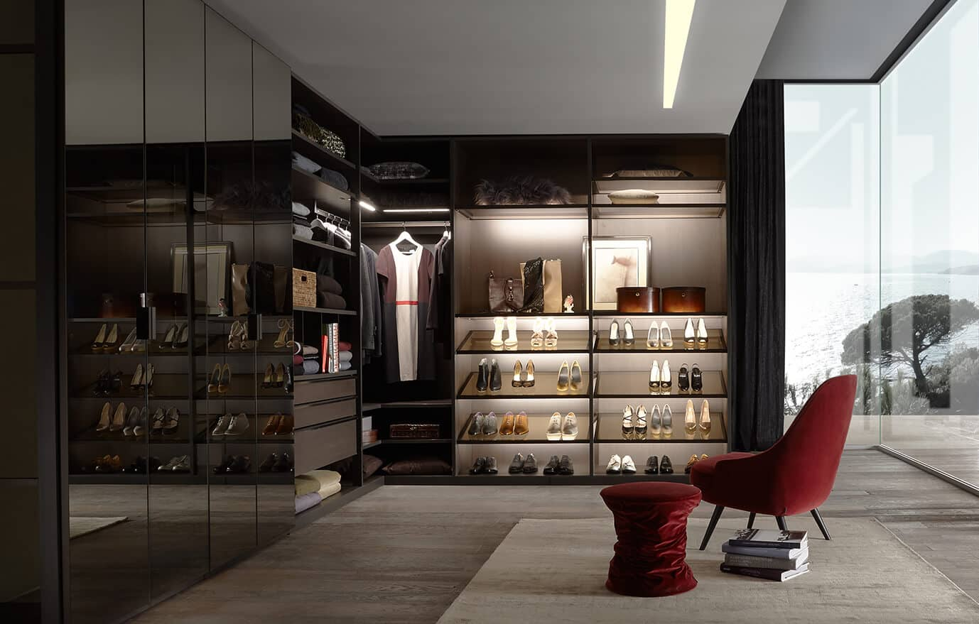 Designer Kleiderschrank Ars Nova Collection Offers Italian Style Designer Furniture