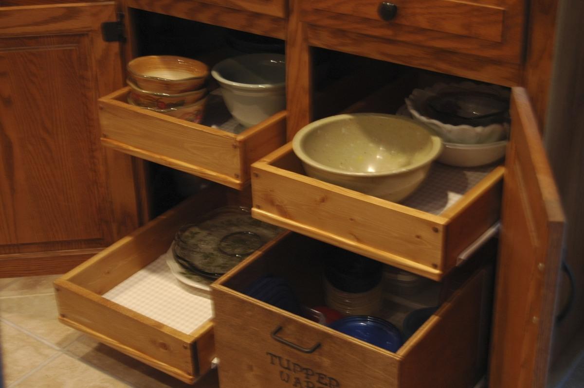 kitchen cabinet drawer slides kitchen cabinet drawers Kitchen Cabinet Drawer