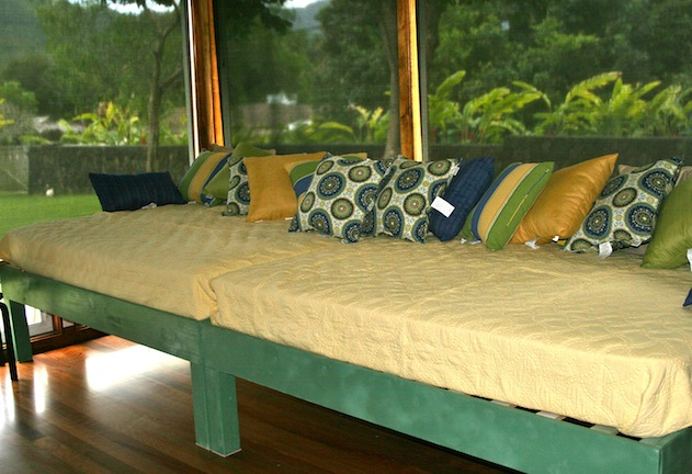 Outdoor Lounge Bed Ana White | Indoor Punee/ Daybed - Diy Projects