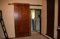 Barn Door Hardware: Sliding Barn Door Hardware Lowes