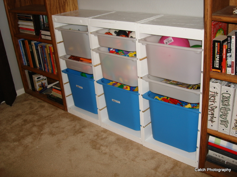 Toy Organizer Ikea Ana White | Ikea Trofast Toy Bin Storage Hacked- Playroom