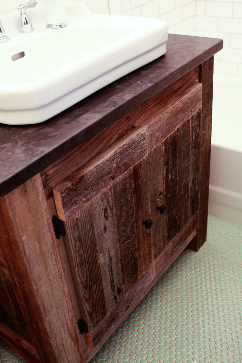 Wooden Sinks Farmhouse Vanity Excellent Rustic Bathroom Vanity With