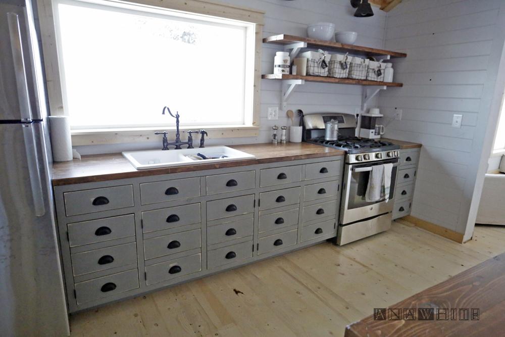 kitchen cabinets base cabinets plans ana white stephanie wohlner tags kitchen design kitchen cabinet comment