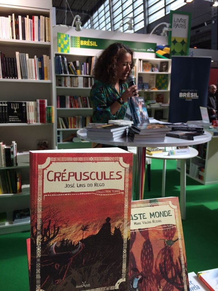 Salon Livre Paris Paula Anacaona Salon Livre Paris 2017 2 Editions Anacaona