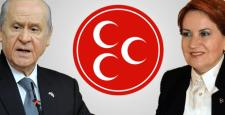 Meral Akşener'den Bahçeli'ye Başkanlık tepkisi