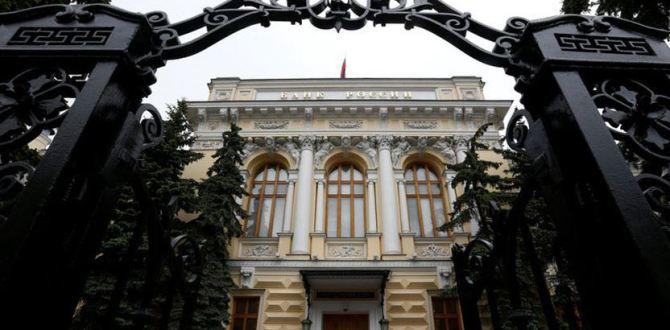 Rusya'da 3 bankanın daha lisansı iptal edildi