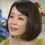 内田恭子の夫・木本公敏氏と結婚しフリー転身後の今は子供2人と豪邸に