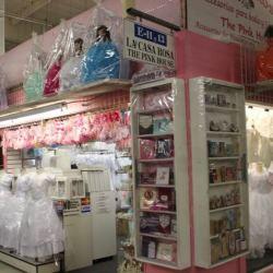 E 11 13 La Casa Rosa the Anaheim Indoor Marketplace