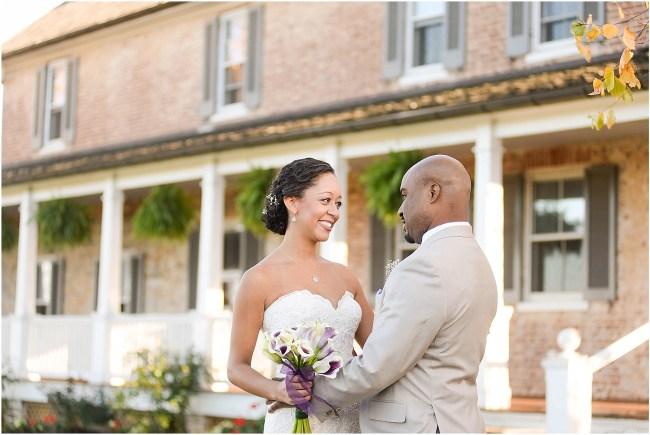 Fall Maryland Wedding   Ana Isabel Photography 121