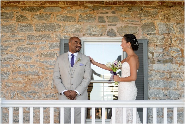 Fall Maryland Wedding   Ana Isabel Photography 51