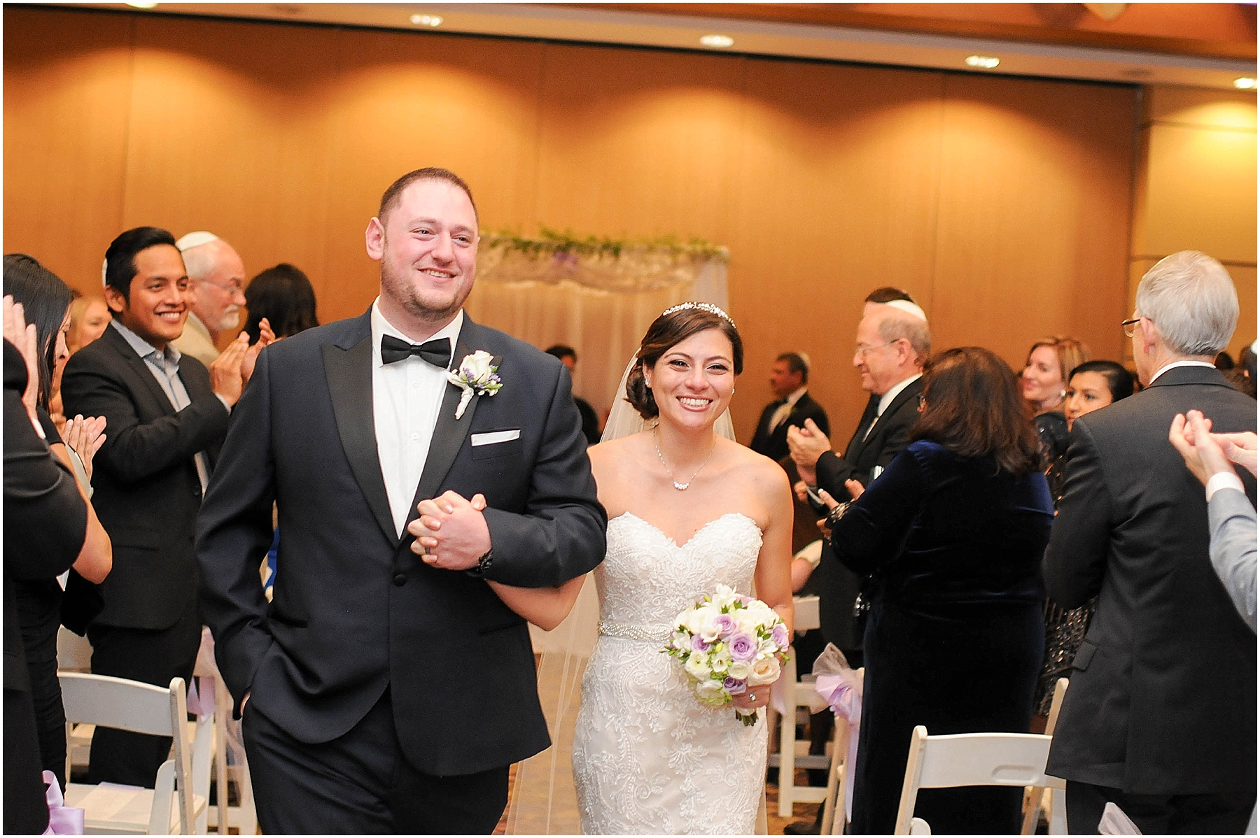 Black tie Pier 5 Hotel wedding in Baltimore Maryland - Ana Isabel Photography 26