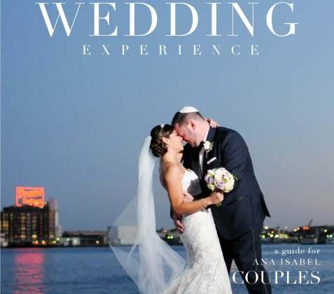 Ana Isabel Photography | Washington DC photographer | The Wedding Experience