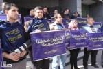 أن تكون صحفيا ليست جريمة .. الحرية لصحفي الجزيرة #FreeAJstaff