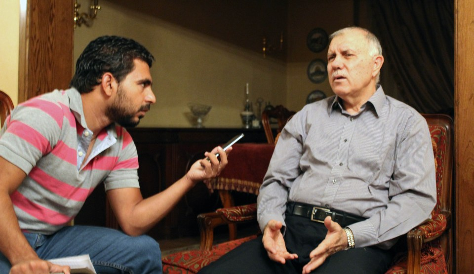 بركات الفرا سفير فلسطين السابق في القاهرة: السيسي أيد الحق الفلسطيني، ويجب أن تبادر حماس بالاعتذار حوار كريم فريد