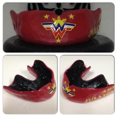 mouthguard Python Guards