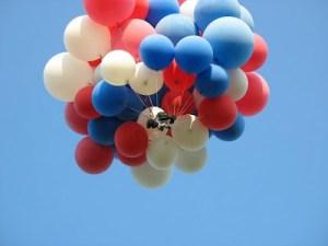 Balon Terbang