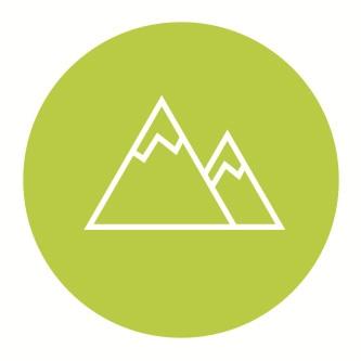 Bagaimana Gunung Terbentuk