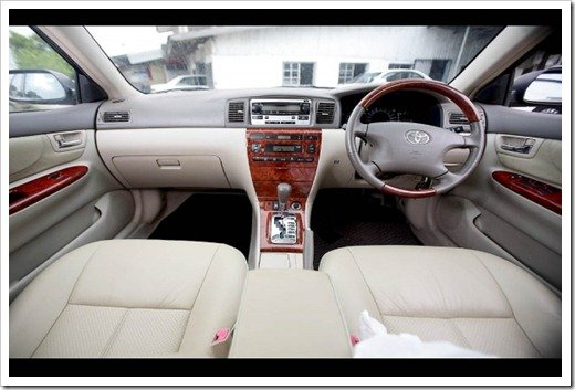 Altis inside