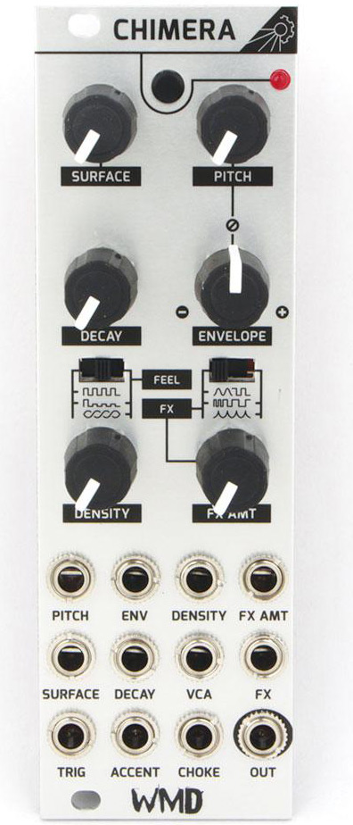 Eurorack Module Order Wmd Analogue Haven