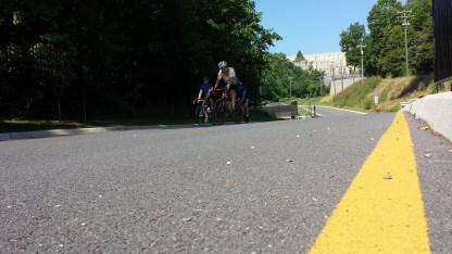 Cycling through VMI