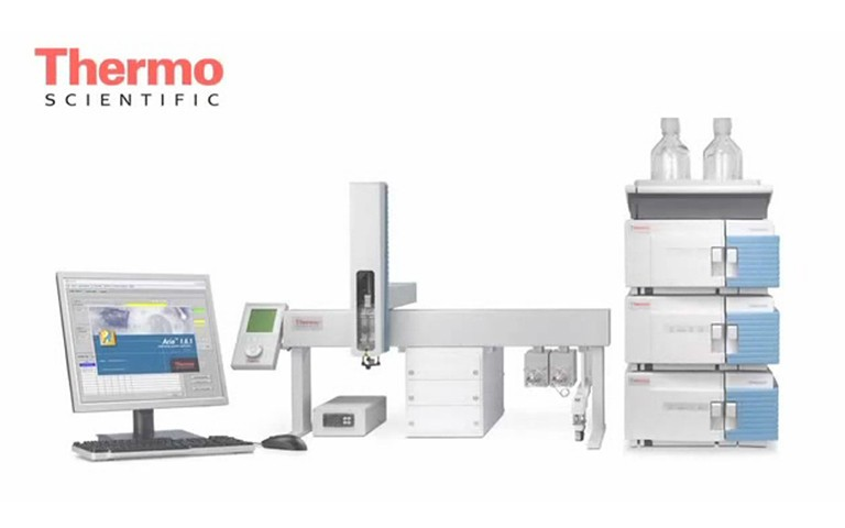 Transcend Multiplexing TurboFlow \u2013 Maximize your HPLC Throughput