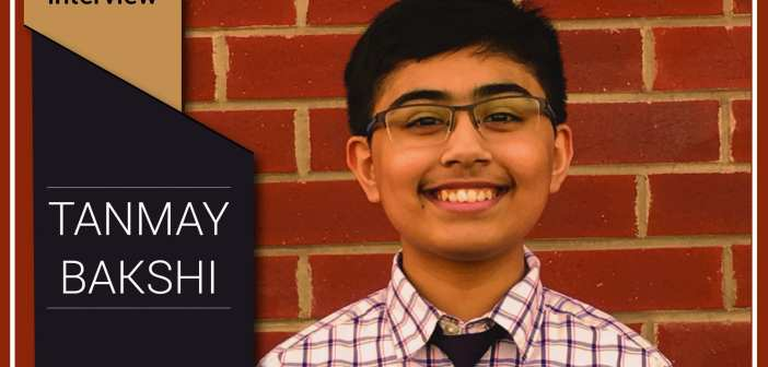 Interview – Tanmay Bakshi, world's youngest Watson Programmer