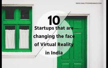 vr startup