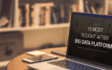 Top 10 big data paltforms