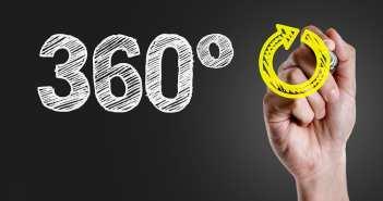 Customer 360º view in Digital age