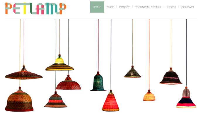PET LAMP 15