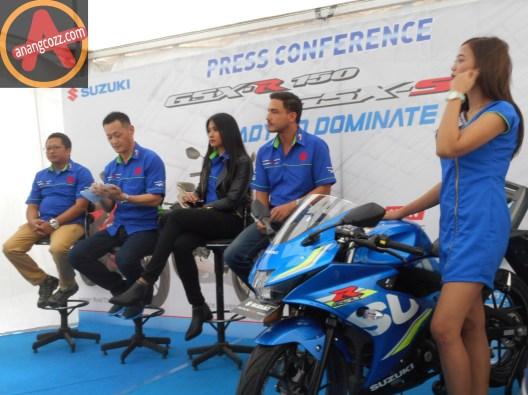 Harga Promo Suzuki Gsx R150 Dan Gsx S150 Di Surabaya Beserta