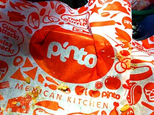 Pinto (Mexican Kitchen)