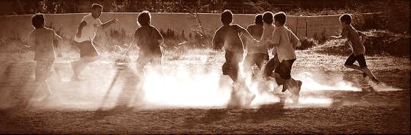 Αποτέλεσμα εικόνας για κανόνες του «ποδοσφαίρου της αλάνας