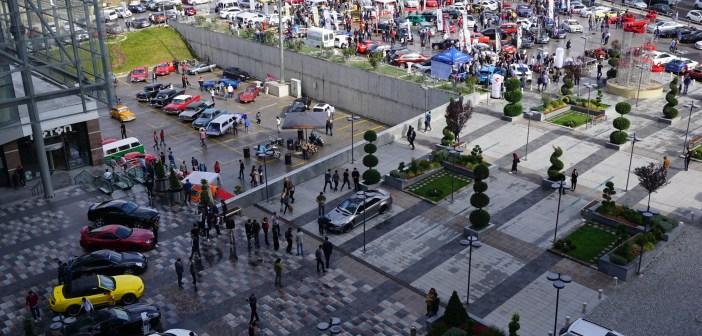 AutoFest Ankara 2016 Görüntüleri