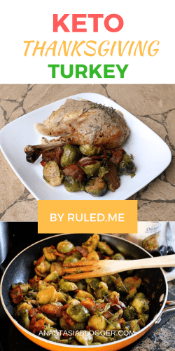 Small Of Keto Thanksgiving Recipes