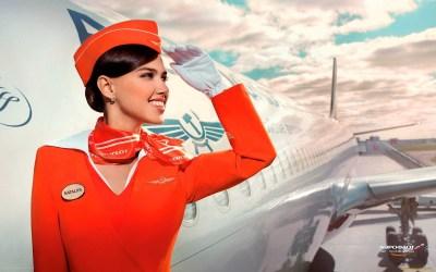 Выходные на Мальдивах со стюардессами Аэрофлота