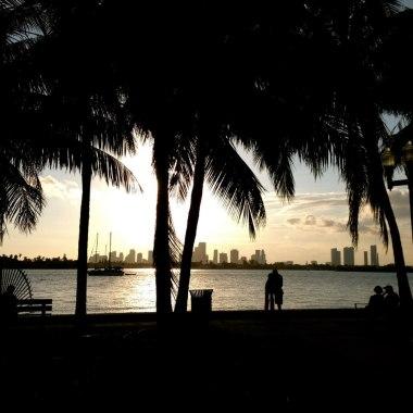 Незамороченный Майами-Бич