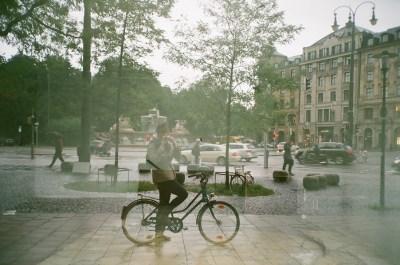 Как я месяц жила в Мюнхене