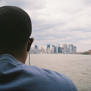 Пленочный Нью-Йорк