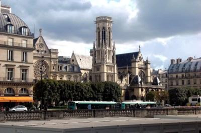 Цифровой Париж