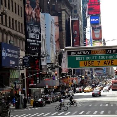 Цифровой Нью-Йорк