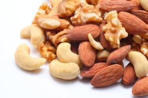 Kacang-kacangan, salah satu jenis alergen yang sebaiknya dihindari