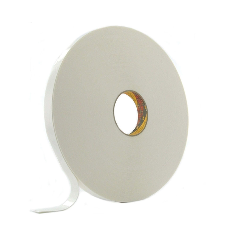 Different Types Of Foam Double Coated Foam Tape Anca