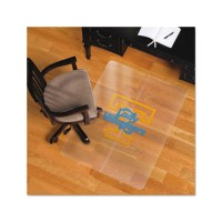 ES Robbins Collegiate Chair Mat for Hard Floors ...