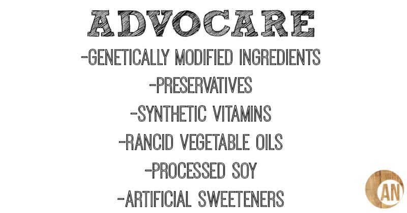 An Unbiased Review of Advocare - Ancestral Nutrition