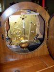 Art Deco Junghans Mantel Clock