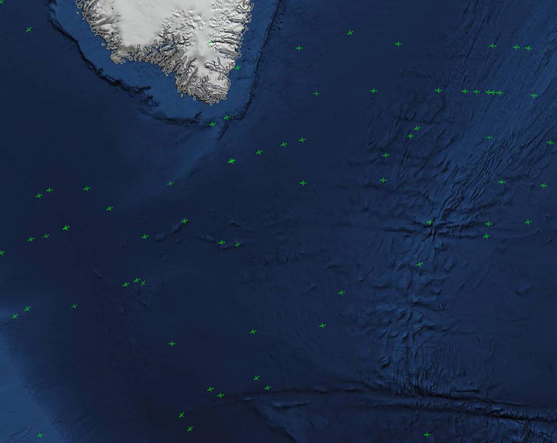Image For Flights Newfoundland To Greenland